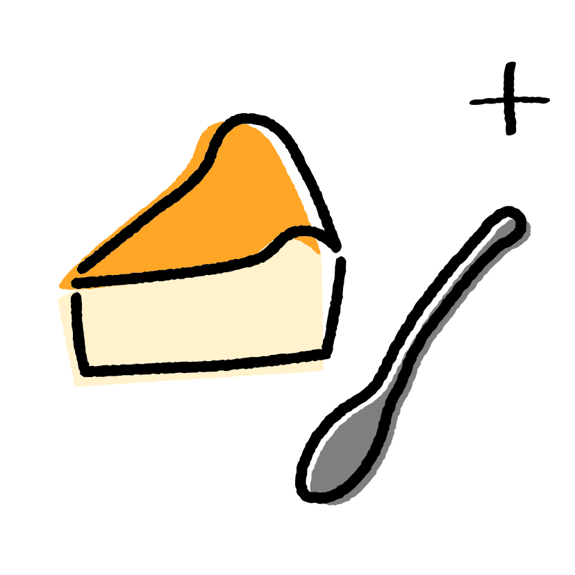 Cheesecake plus
